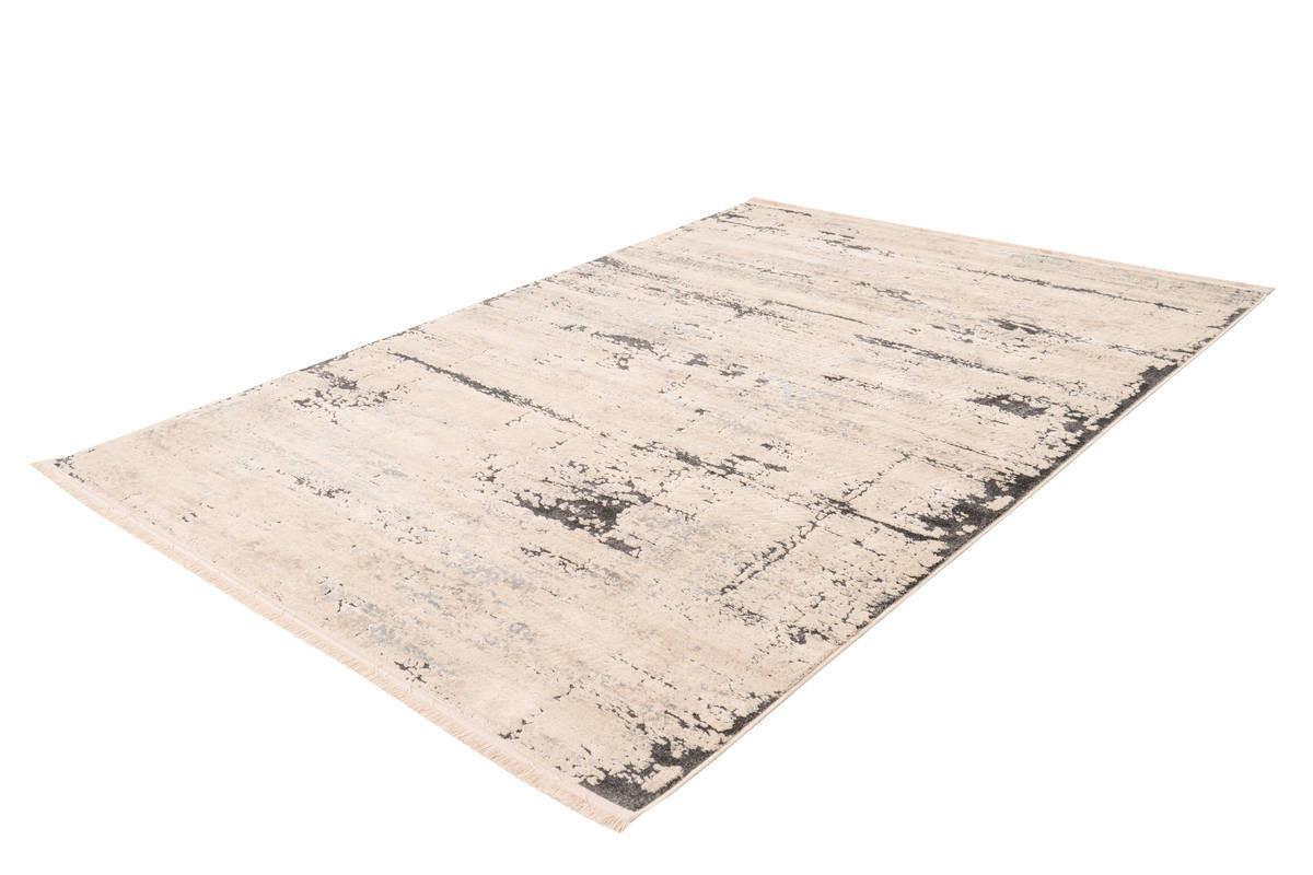 Tapis TENZO Gris / Anthracite 200cm x 290cm2