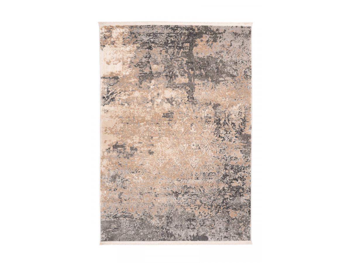 Tapis TENZO Multicolor / Beige 80cm x 150cm3