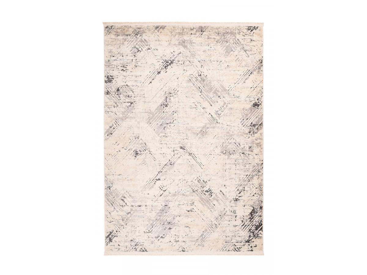 Tapis TENZO 2 Multicolor / Beige 80cm x 150cm3