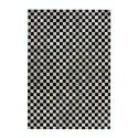 Tapis KIMI Argenté / Gris 80cm x 150cm3