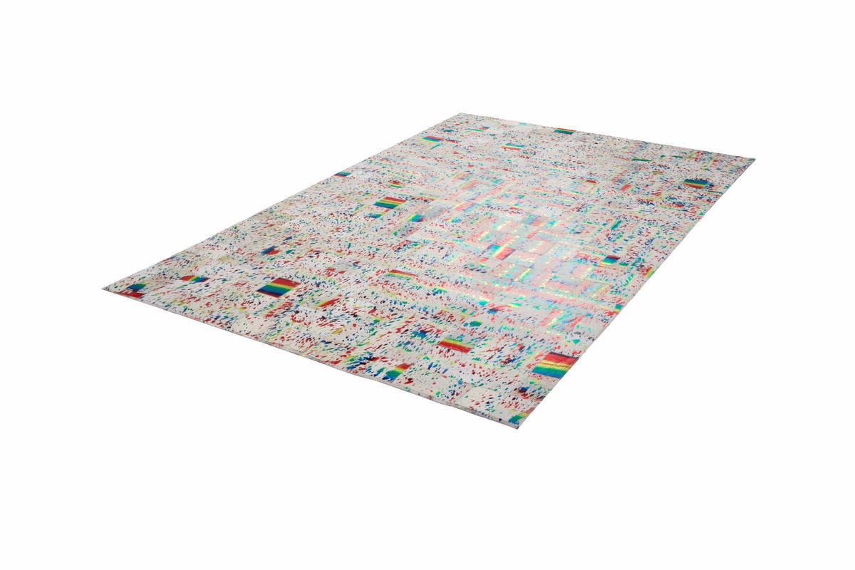 Tapis KIMI Ivoire / Multicolor 200cm x 290cm2