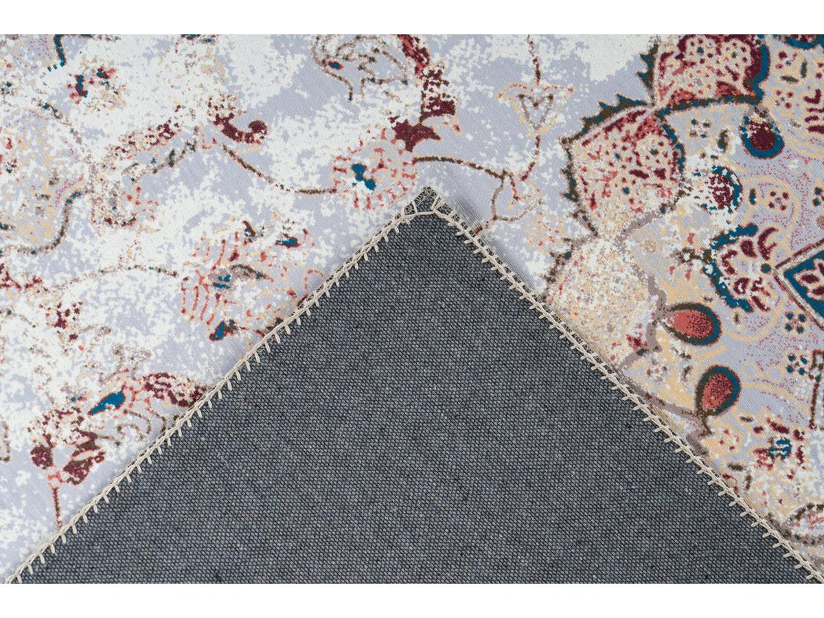 Tapis IDELIA Multicolor / Marron 170cm x 240cmx5