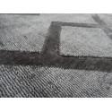 Tapis VENITTO Gris / Anthracite 120cm x 170cmx4