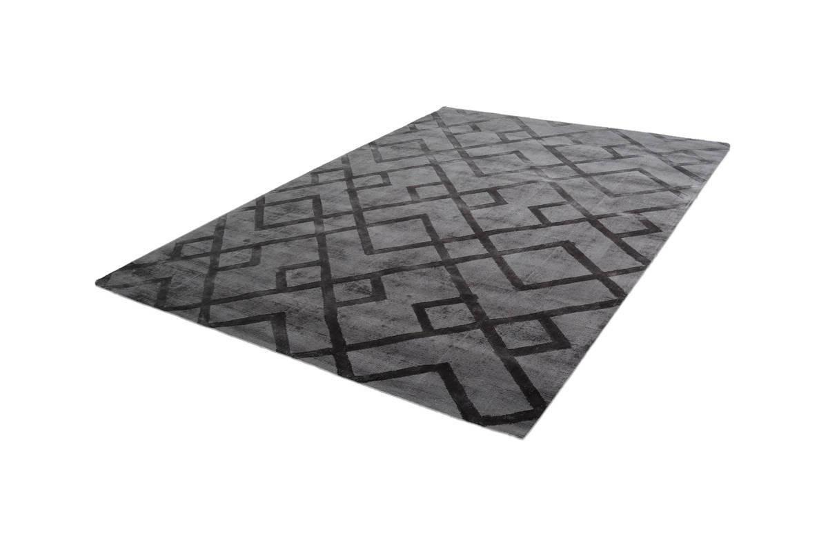 Tapis VENITTO Gris / Anthracite 200cm x 290cmx2
