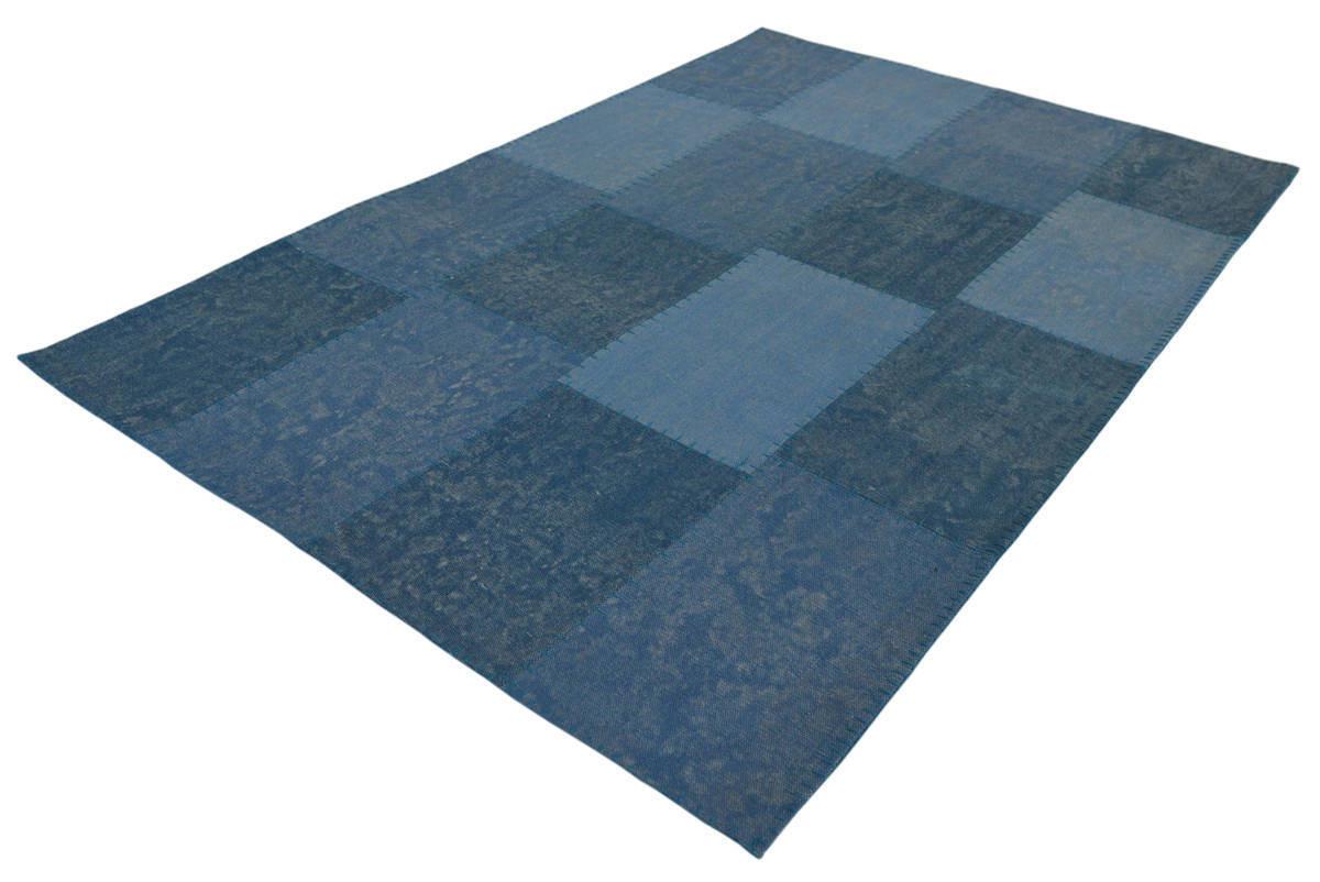 Tapis MISSO Multicolor / Bleu 200cm x 290cmx1