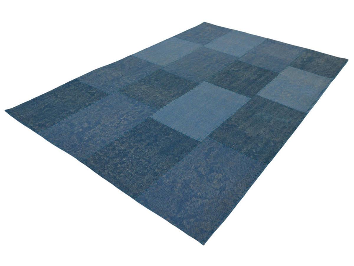 Tapis MISSO Multicolor / Bleu 80cm x 150cmx