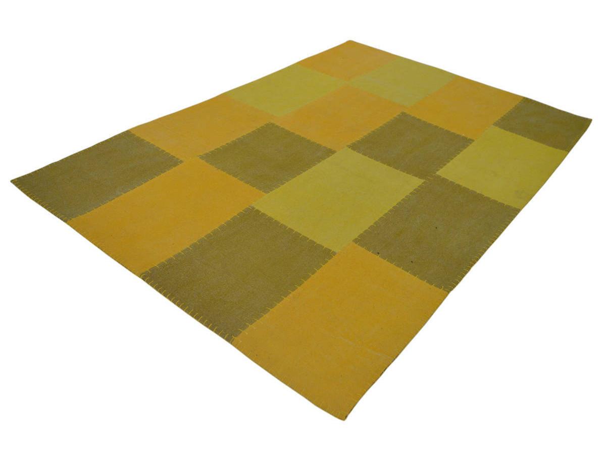 Tapis MISSO Multicolor / Jaune 200cm x 290cmx