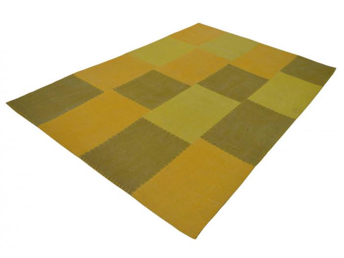 Tapis MISSO Multicolor / Jaune 80cm x 150cmx3