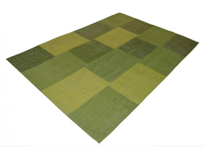 Tapis MISSO Multicolor /Vert 200cm x 290cmx