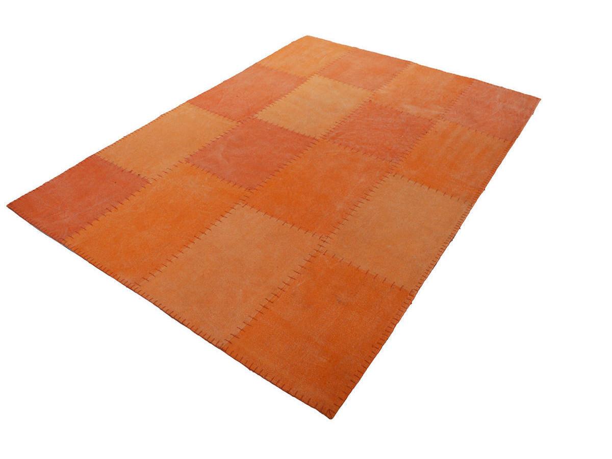 Tapis MISSO Multicolor / Orange 200cm x 290cmx1