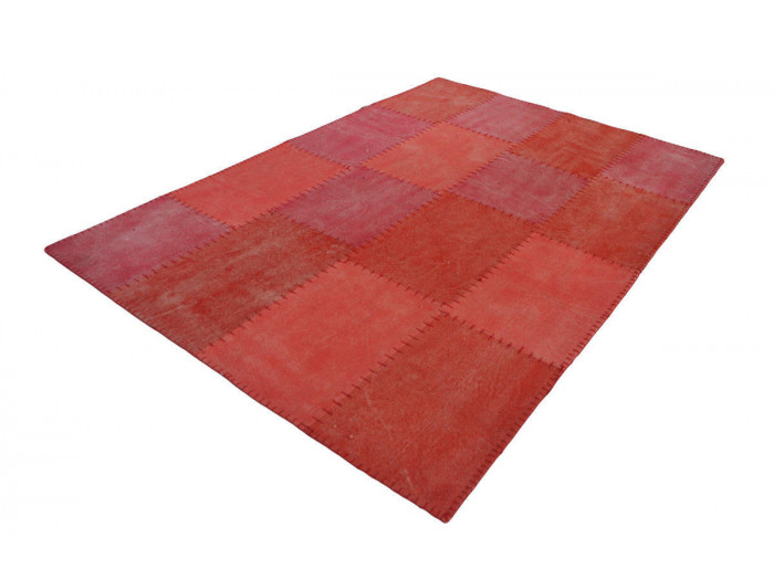 Tapis MISSO Multicolor / Rouge 120cm x 170cmx