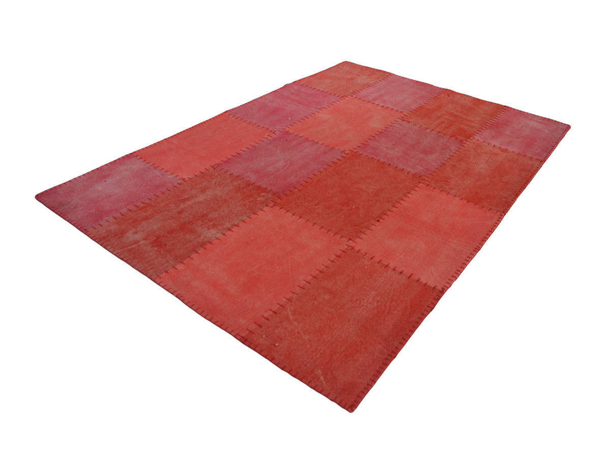 Tapis MISSO Multicolor / Rouge 200cm x 290cmx