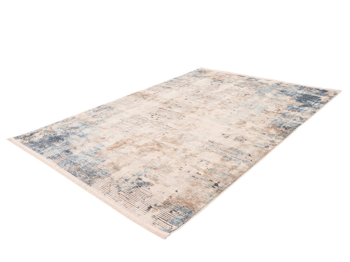 Tapis TENZO Multicolor / RostRouge 80cm x 150cmx