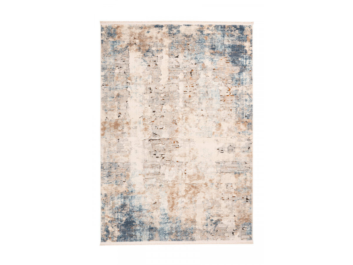 Tapis TENZO Multicolor / RostRouge 80cm x 150cmx3