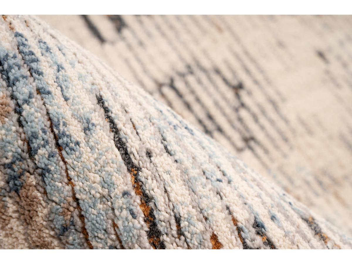 Tapis TENZO Multicolor / RostRouge 80cm x 150cmx4