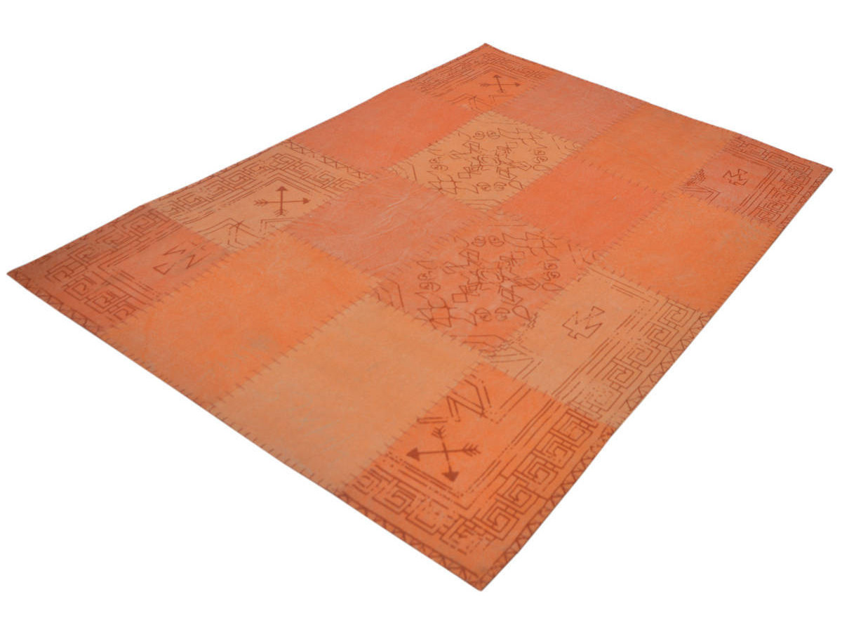 Tapis MISSO Multicolor / Orange 200cm x 290cm