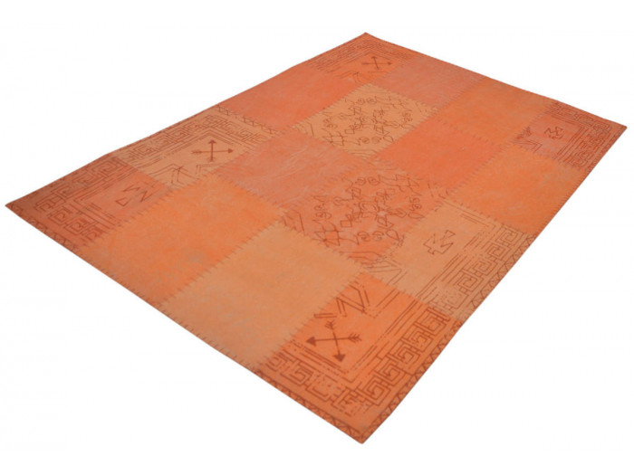 Tapis MISSO Multicolor / Orange 80cm x 150cm