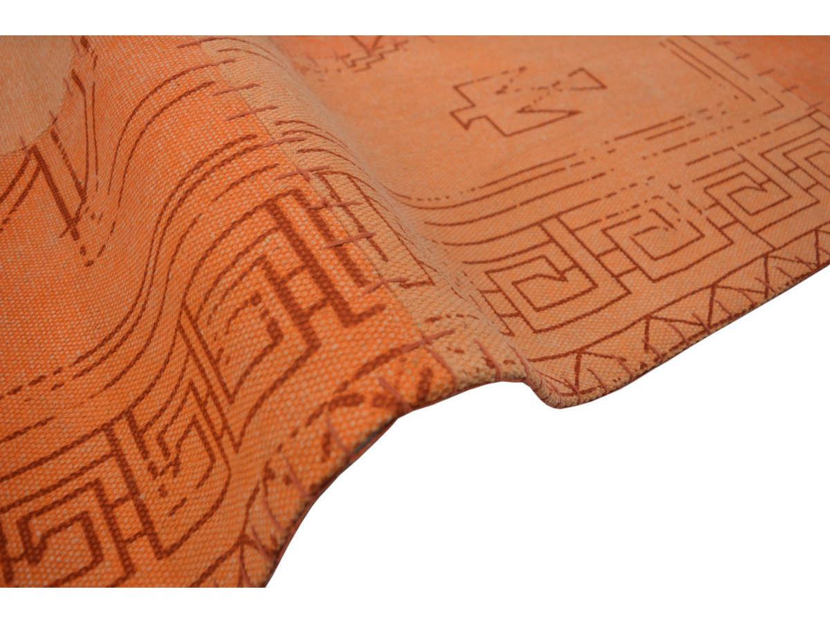 Tapis MISSO Multicolor / Orange 80cm x 150cm