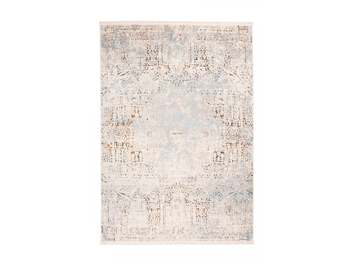 Tapis TENZO Multicolor / RostRouge 200cm x 290cm
