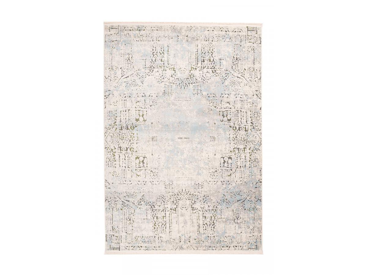 Tapis TENZO Multicolor /Vert 160cm x 230cm