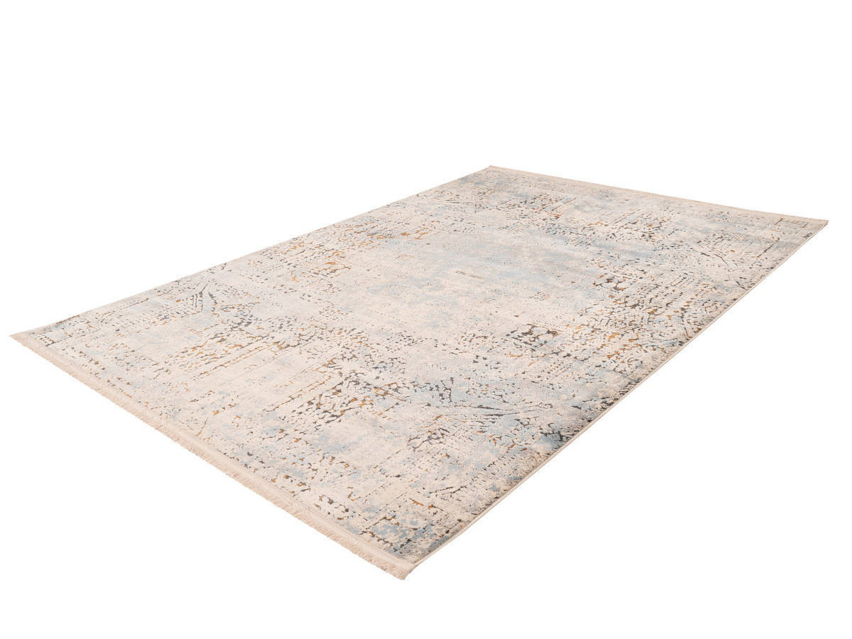 Tapis TENZO Multicolor / RostRouge 120cm x 170cm