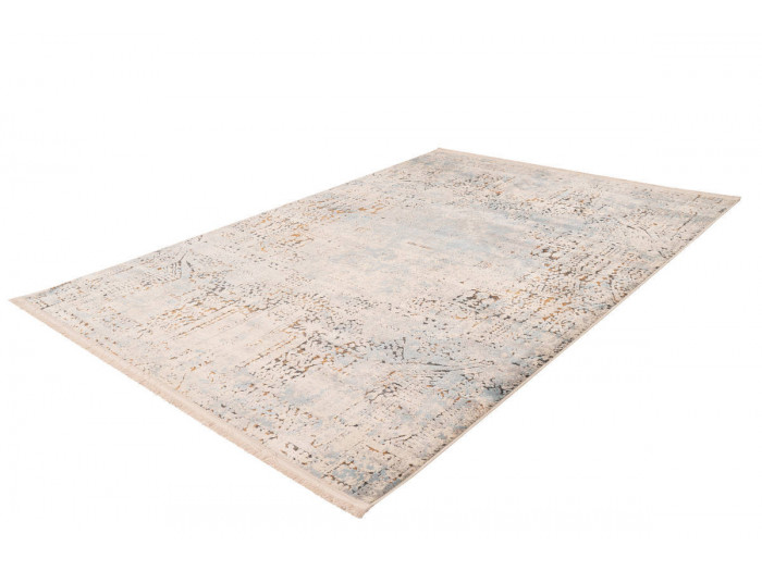Tapis TENZO Multicolor / RostRouge 80cm x 150cm