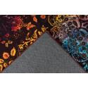 Tapis IDELIA Multicolor / Marron 120cm x 180cm