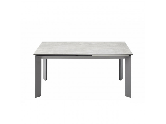 Table de repas Hastings Gris