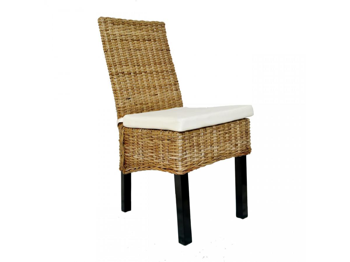 Lot de 2 chaises DELLA