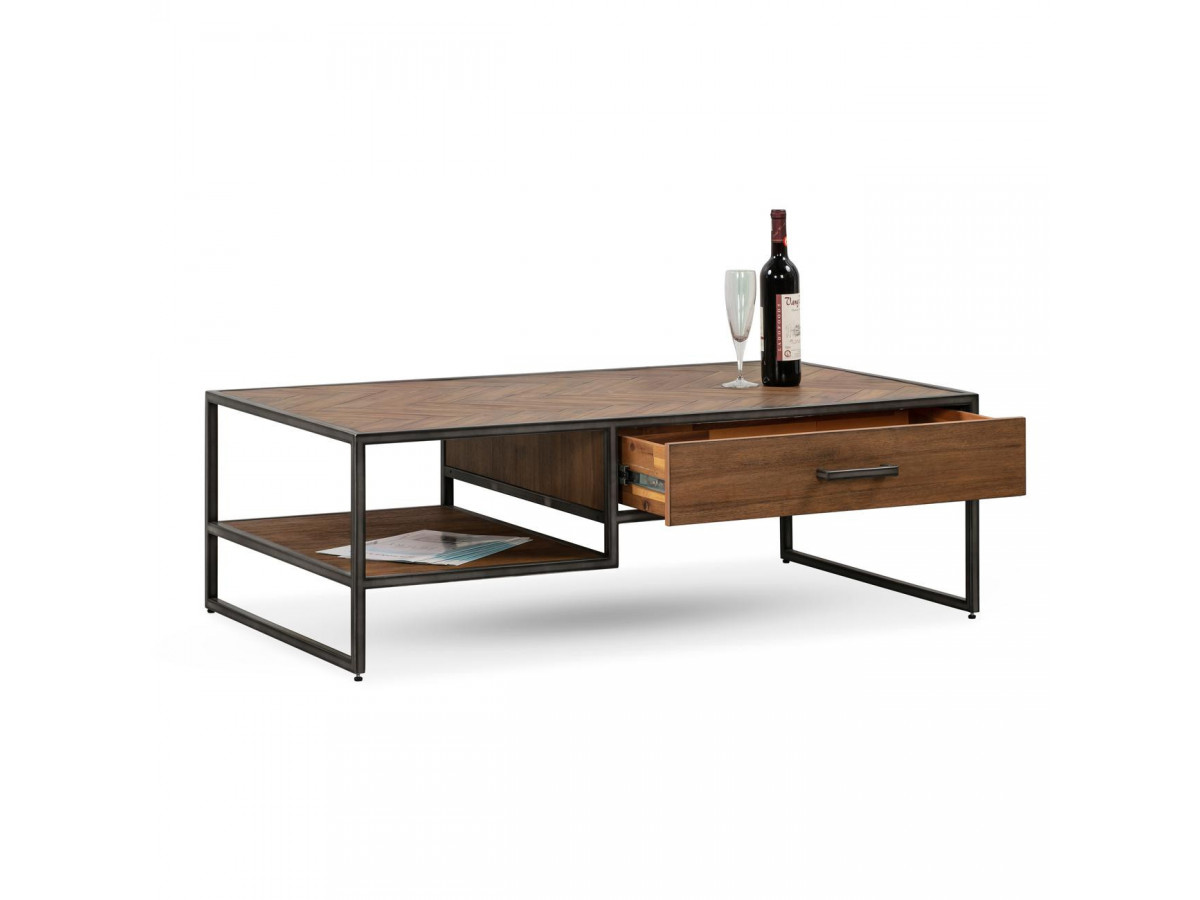 Table basse 120cm TAILT