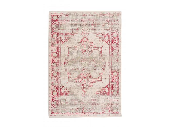 Tapis FAKIR Multicolor / Rouge 160cm x 230cm