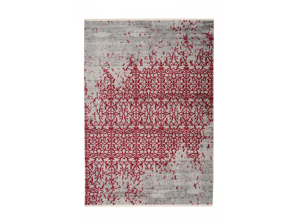 Tapis FAKIR Rouge 80cm x 150cm