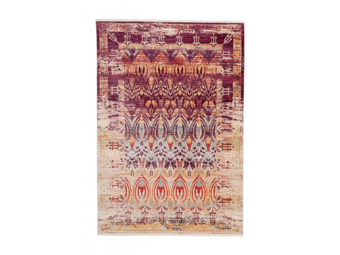 Tapis FAKIR Multicolor / Rouge / Jaune 200cm x 290cm
