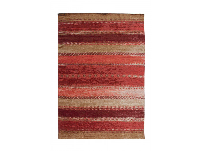 Tapis SALOMA Multicolor / Rouge 115cm x 170cm