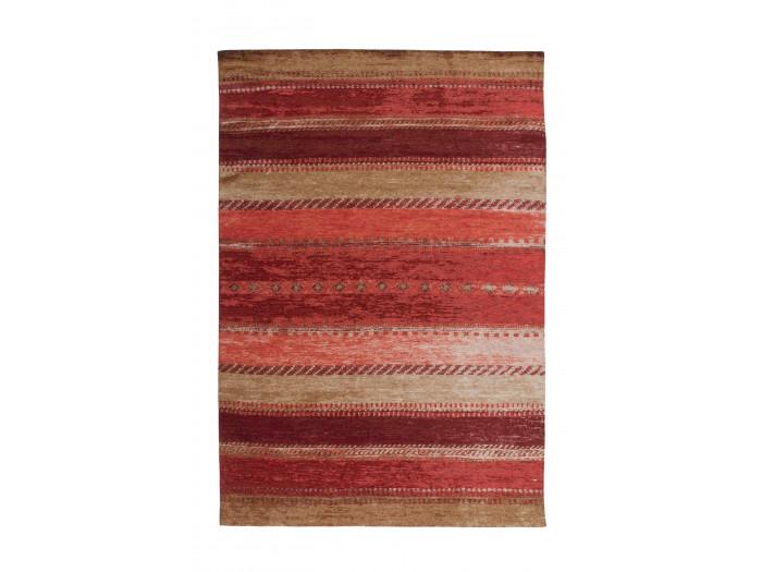 Tapis SALOMA Multicolor / Rouge 115cm x 170cm