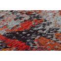 Tapis SALOMA Multicolor/ Gris/ Jaune 75cm x 150cm