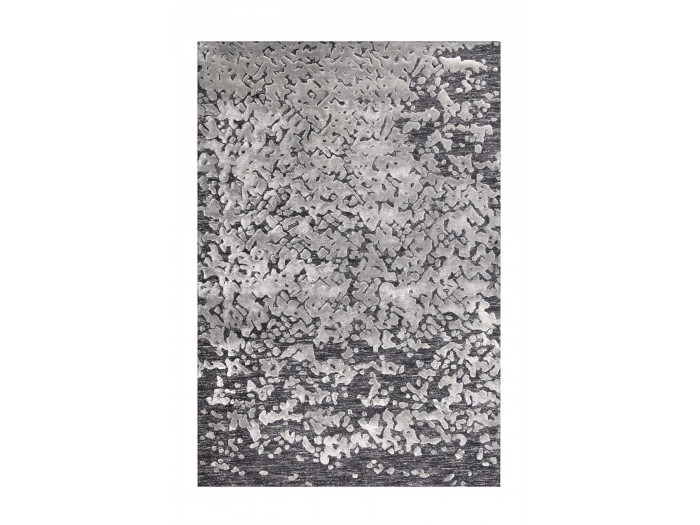 Tapis SHABBY Marron 80cm x 150cm