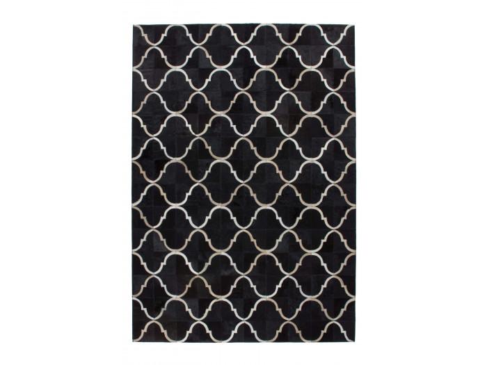 Tapis TELLIA Noir 120cm x 180cm