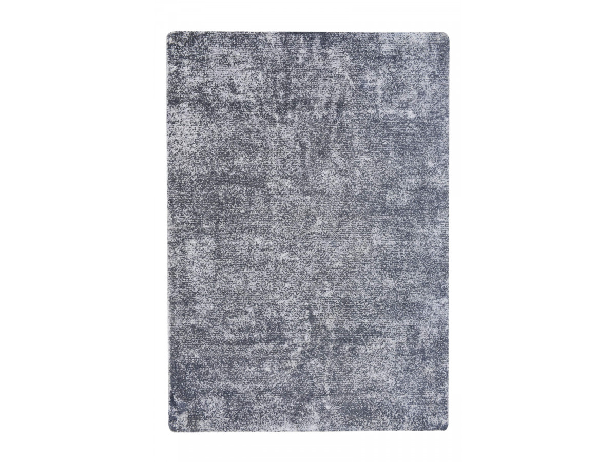 Tapis AKARA Bleu clair 160cm x 230cm
