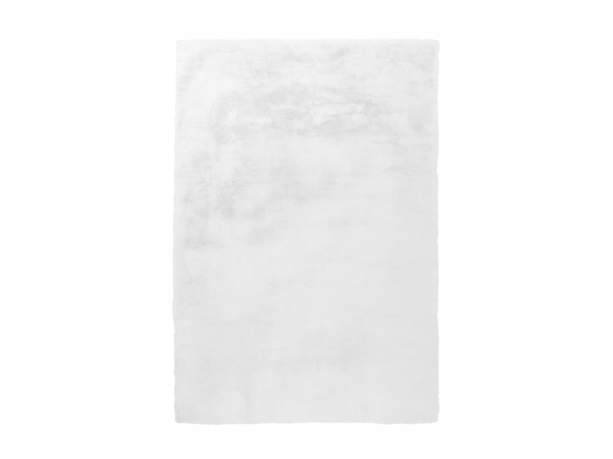 Tapis TIAGO Blanc 80cm x 150cm