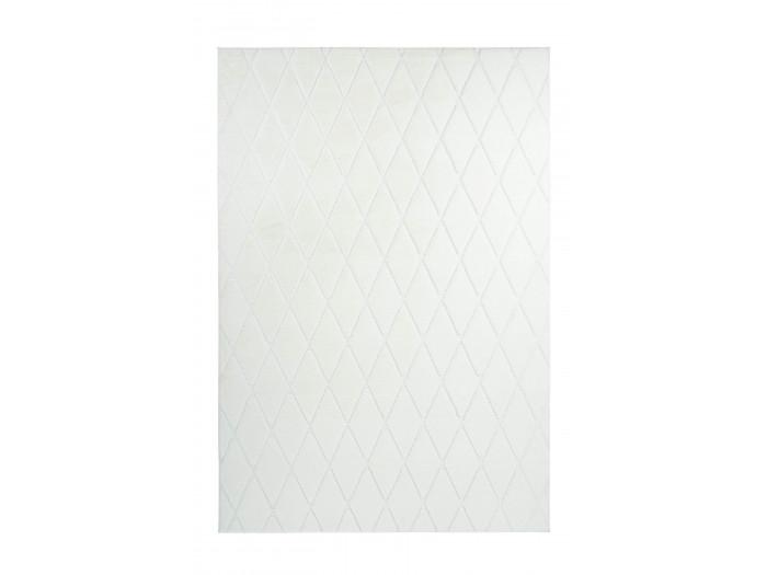 Tapis BETA Blanc 160cm x 230cm