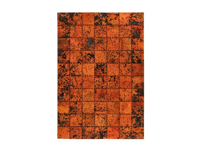 Tapis OTAWA Orange 120cm x 180cm