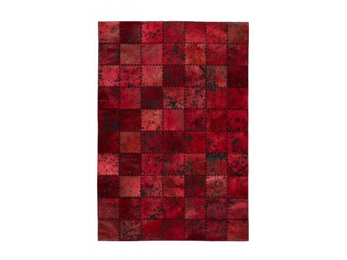Tapis OTAWA Rouge 120cm x 180cm