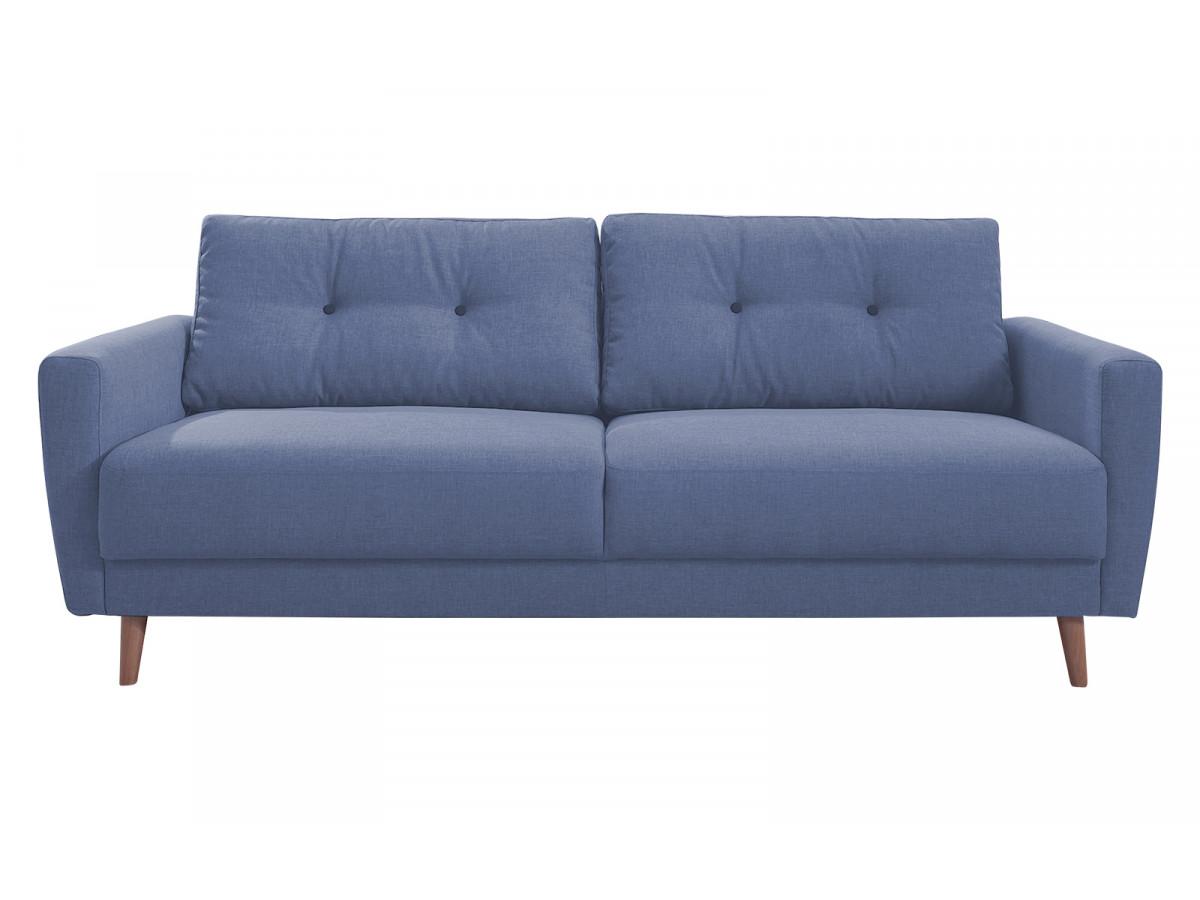 Canapé droit fixe SCANDI