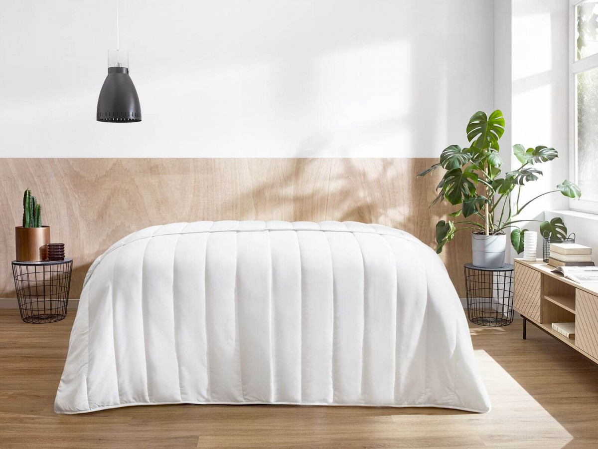 Couette anti-allergie 220x240