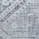 Tapis HERMA Argent 120 x 170