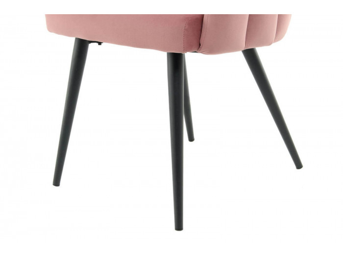 Chaise VOLOUTTO Rose
