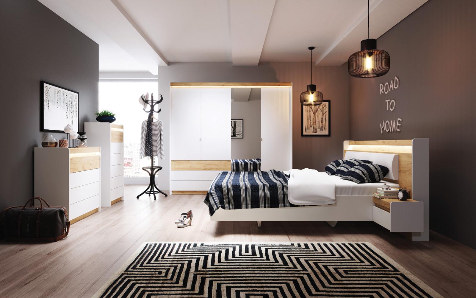 Chambre complète LAVIO