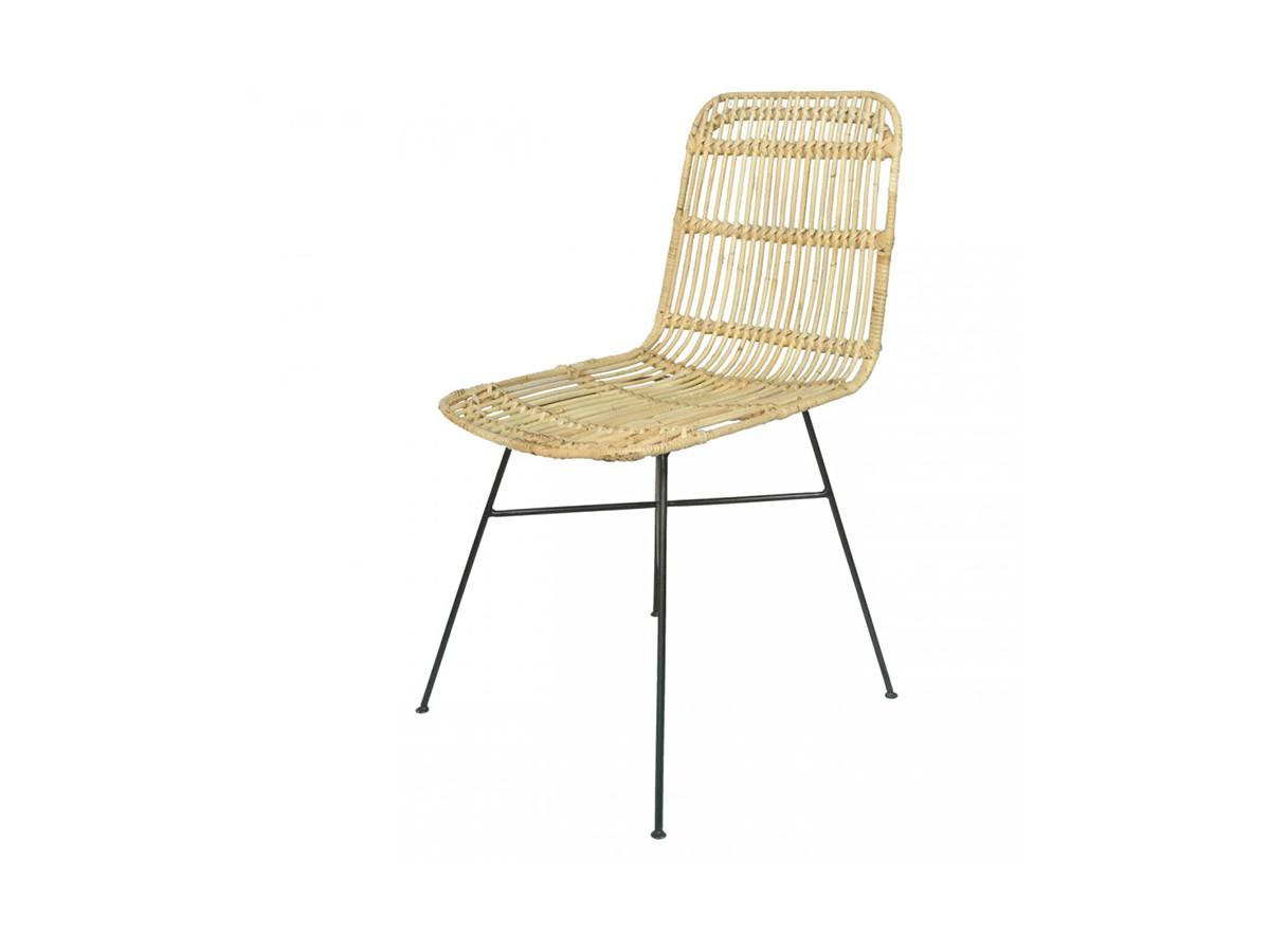 Lot de 2 chaises ELIA