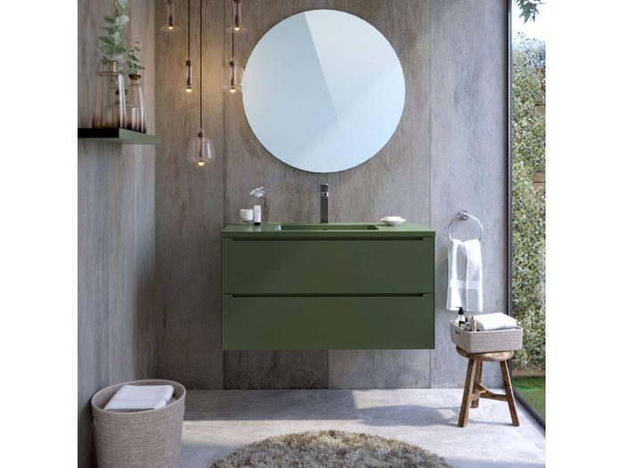 Meuble de salle de bain 100 cm IKON